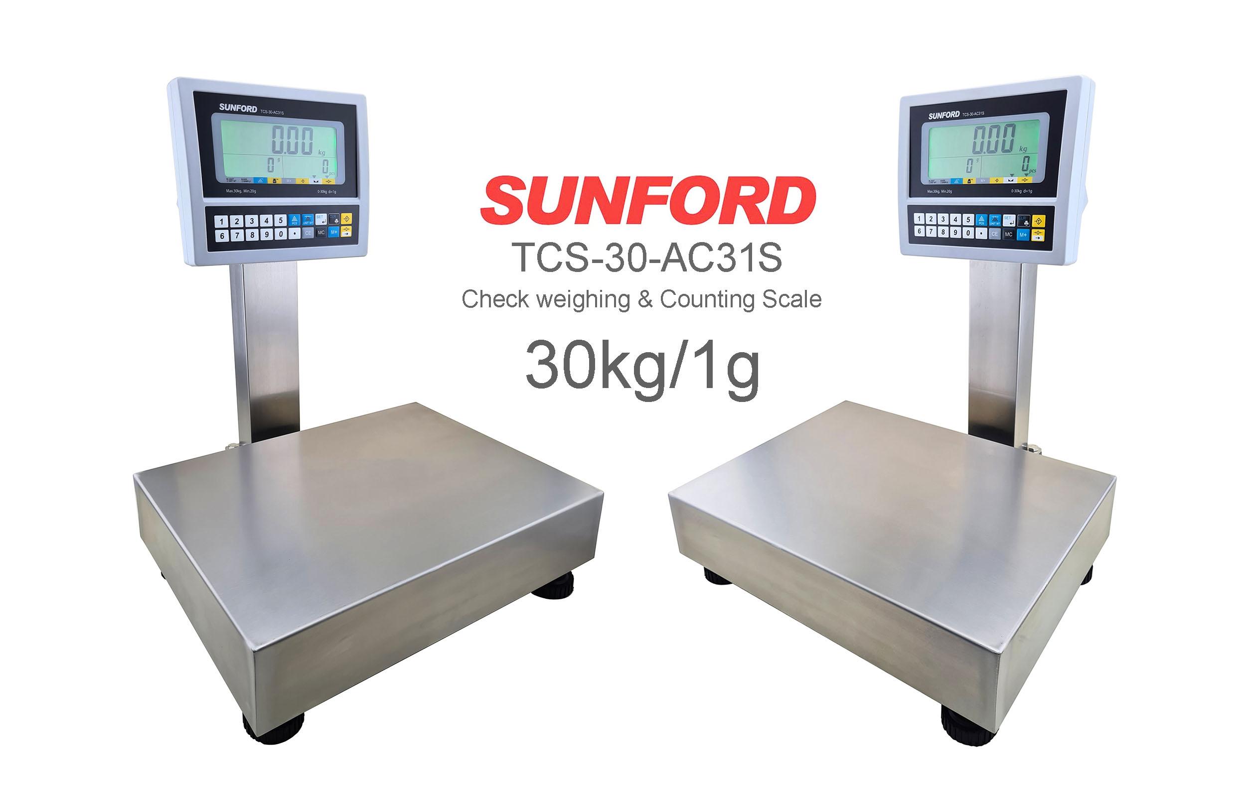 SUNFORD TCS-30-AC31S
