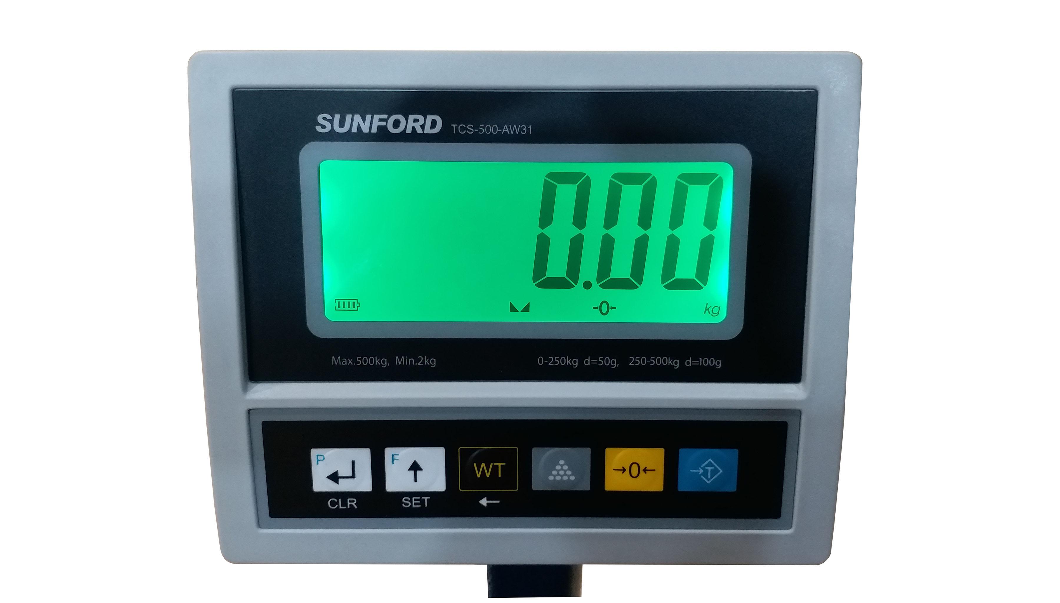 SUNFORD TCS-500-AW31