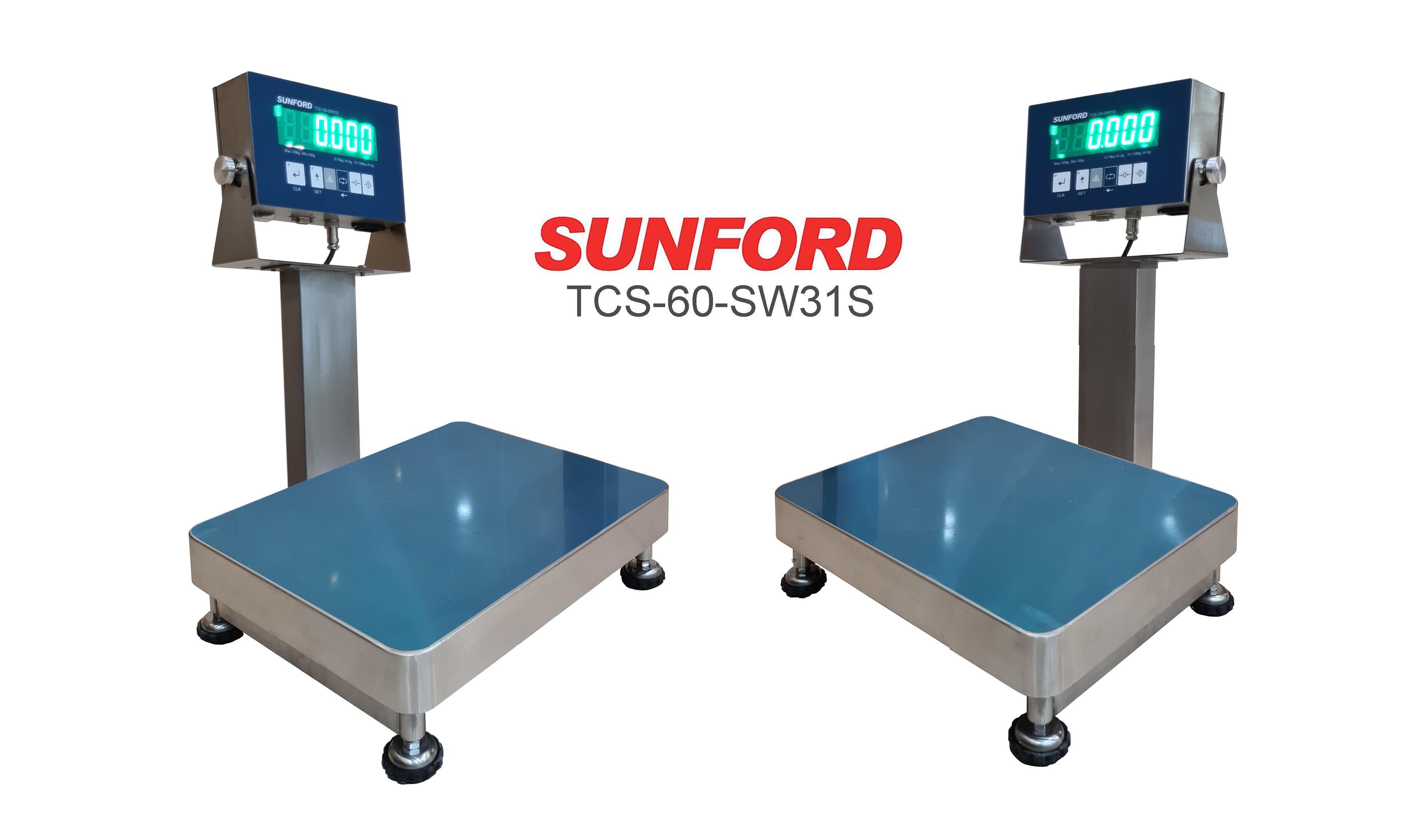 SUNFORD TCS-60-SW31S